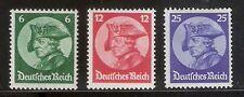 Reich  nr.  479/481  Ongebruikt