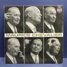 MAURICE CHEVALIER S/T La marche de Menilmontant 530003