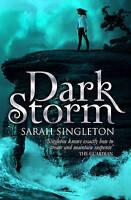 (Good)-Dark Storm (Paperback)-Singleton, Sarah-0857070754