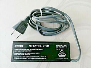 Netzteil Uher Z131 für Tapedeck