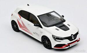 Renault Megane RS Trophy-R 2019 - 1/18 - NOREV