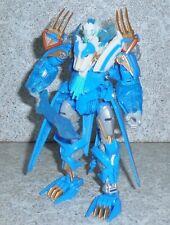 Transformers Prime THUNDERTRON voyager Custom
