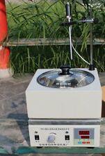 DF-101S Digital Heat-gathering Magnetic Stirrer Mixer Thermostat Hotplate