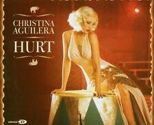 Christina Aguilera iogurt (2006) [Maxi-CD]