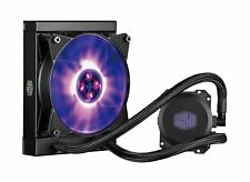Cooler Master MasterLiquid ML120L RGB AIO CPU Liquid Cooler MLW-D12M-A20PC-R1