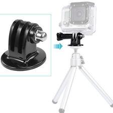 Mini Tripod Mount Adapter for GoPro HD Hero4 Hero 2 3 3+ 4 Monopod Bracket Stand