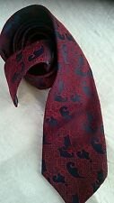 Rockabilly 1950s Vintage Ties
