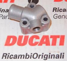 Ducati 851 ? 888 ? water cooled cylinder water intake connector FOR SENSORS - B
