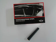 Original MINI Kurzstabantenne Sport