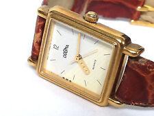 Reloj pulsera mujer Thermidor Quartz Nuevo plateado