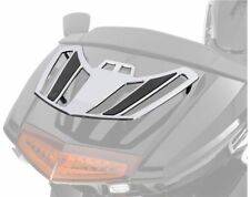 Victory Magnum X-1 Cross Country Roads Tour Trunk Luggage Rack Chrome - 2878177