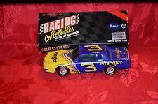 Dale Earnhardt #3 Wrangler 81 Grand Prix Action RCCA 1:24 BWB 1 of 5016 rare