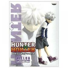 Banpresto Hunter X Hunter Killua Zaoldyeck DX Figure Vol.2 Japan Anime F/S