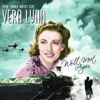 Vera Lynn - We'Ll Meet Again, T Nuovo CD