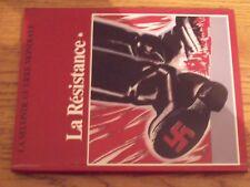 $$$ Livre La Seconde Guerre MondialeLa Resistance