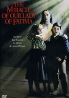 The Miracle of Our Lady of Fatima [New DVD] Subtitled, Standard Screen