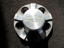 99 00 01 02 03 04 Chevy S10 Blazer 2wd alloy wheel center cap