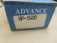 70-91 Fits Chevy Blazer Advance Front Sway Bar Bushings(2) #HP-1608 H186