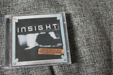 Insight - Updated Software Vol.2.5 [2 CD Album ]