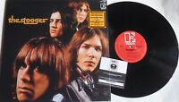 LP STOOGES Stooges (Re) COLORED VINYL Rhino Records RVV1-74051 SEALED (IGGY POP)