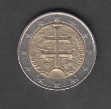 Slovaquie - Pièce commémorative de 2 euros - 2009