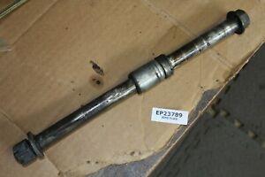 rear wheel axle + spacers 2000 FXR4 Harley FXR FXRT FXRD FXLR FXRP FXRS EPS23789