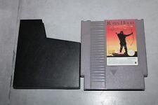 Robin Hood Prince of Thieves Nintendo NES solo cartucho