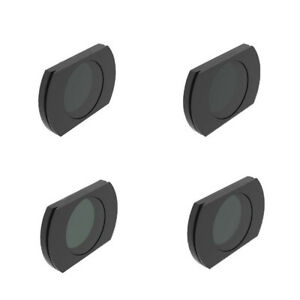 ND4/ND8/ND16/ND32 Camera Lens Filter For Hubsan ZINO H117S/ZINO PRO RC Drone
