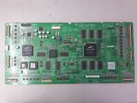 LJ92-00949B  CTRL Board