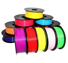 1Pc 1.75mm Print Filament ABS Modeling Stereoscopic For 3D Drawing Printer Pen