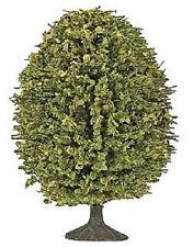 Gauge H0 Deciduous trees 4 Stück 1992 NEU