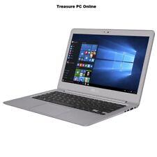 "Asus Zenbook UX330UA-FC083R Laptop i7 7500 8GB RAM 256GB SSD 13.3"" FHD Win10 Pro"