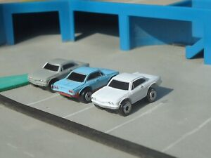 Micro Machines Chevy Corvair in 3 releases