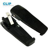 Belt Clip For MOTOROLA GP3688 CP040 CP140 CP150 EP450 GP3188 PR400 XiR P3688