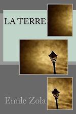 La Terre by Emile Zola (2017, Paperback)