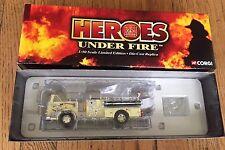 Seagrave K  Pumper Washington Fire Co US50808 NIB Corgi Heroes Under Fire 1:50