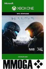 Xbox One Halo 5 V : Guardians Key - Microsoft Digital Download Code NEU [EU/DE]