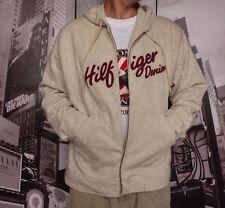 Tommy Jeans  Hilfiger Denim Zip Hoody Men's XL new so Nice !!!