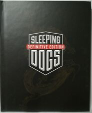 Sleeping Dogs. Definitive Edition. Xbox One. Fisico. Pal Es.