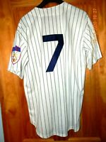 BRAND NEW Mitchell & Ness MICKEY MANTLE 1951 NEW YORK YANKEES JERSEY. SIZE: L