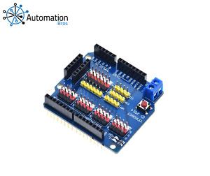 Expansion Board Sensor Shield v5.0 for Arduino UNO R3