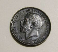 Great Britain 1911 Farthing Coin