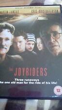 The Joyriders DVD - Martin Landau & Kris Kristofferson