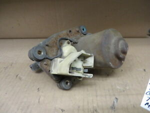 LINCOLN MARK VII COUGAR T BIRD 86 1986 only WINDSHIELD WIPER MOTOR OEM 1986 ONLY