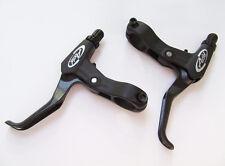 Avid FR-5 - Mountain Bike / MTB  Brake Levers - Black