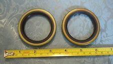 TTO Oil Seals 710058 Extension Housing Seal (Qty of 2)