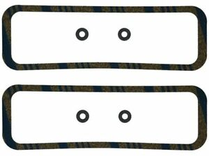 For 1943-1945 DeSoto Deluxe Push Rod Gasket Set Felpro 73688RR 1944 3.9L 6 Cyl