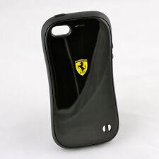 Ferrari Scuderia iPhone 5 / 5S Case CG Mobile Genuine Factory Sealed FESCBUP5BL