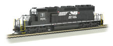 BACHMANN #67204 HO Scale SD40-2 NORFOLK SOUTHERN LOCO WITH DCC & SOUND NEW IN BX