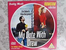 DVD - Rom com - My Date with Drew - Romance, Love - Drew Barrymore